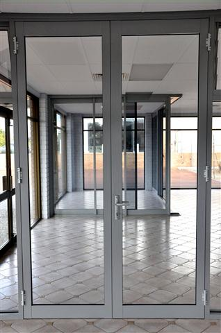 The Importance Of Quality Commercial Doors